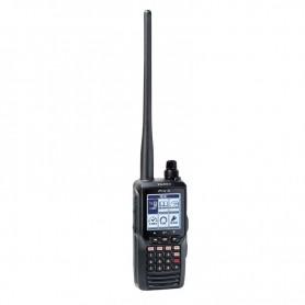 Yaesu FTA-550AA Pro-X ricetrasmettitore aeronautico con navigazione VOR e ILS