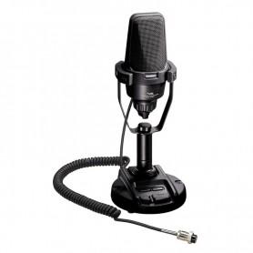 Yaesu MD-200A8X microfono da tavolo ad altissima fedeltà