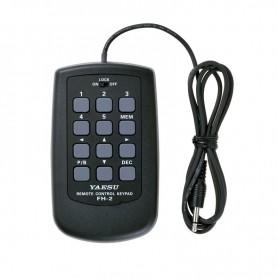 Yaesu FH-2 tastiera remota