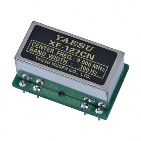 Yaesu XF-127CN filtro stretto