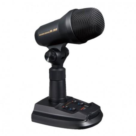 Yaesu M-100 Microfono da tavolo