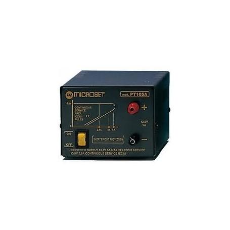 Microset PT 120 alimentatore lineare