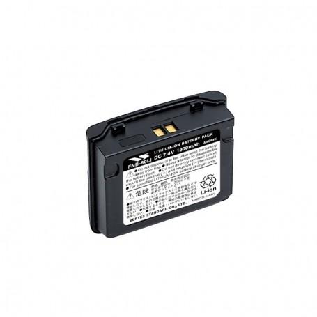 Yaesu FNB-80LI Pacco batterie agli ioni di litio