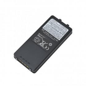 Yaesu SBR-12LI Pacco batterie agli ioni di litio