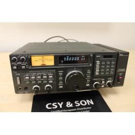 ICOM IC-R7000 + TV-R7000