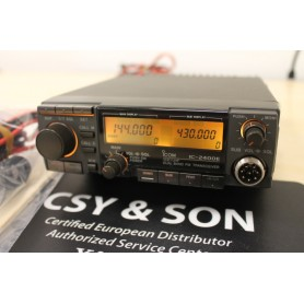 ICOM IC-2400E