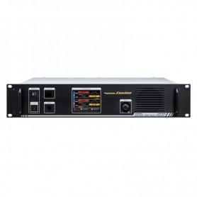 Yaesu DR-2XE Ripetitore digitale C4FM/FM Heavy Duty Dual Band a doppia ricezione da 144/430 MHz