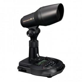 Yaesu M-1 microfono