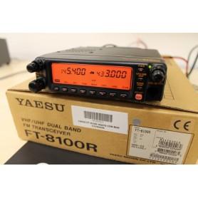 Speech Compressor for FT-817, 818