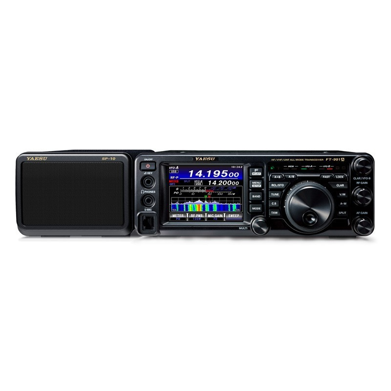 Yaesu SP-10 External Speaker