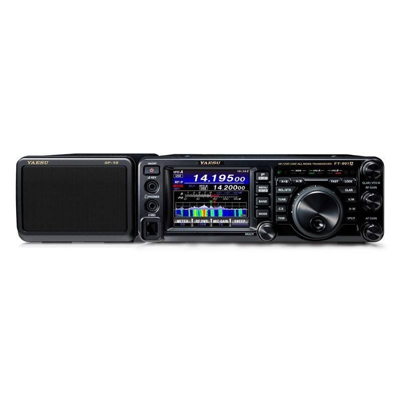 Yaesu SP-10 externer Lautsprecher