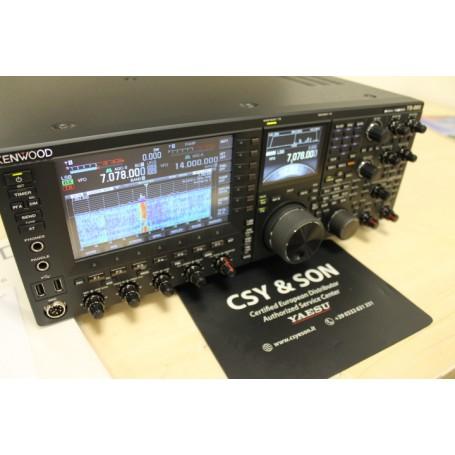KENWOOD TS990 + ROOFING