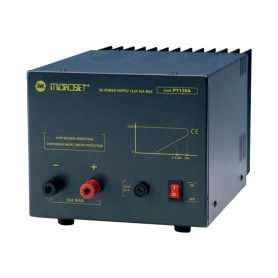 Microset PT 135A Linear Power Supply