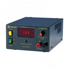 Microset PCS 125 Adjustable Power Supply