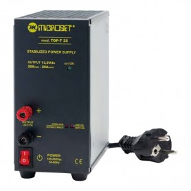 Microset TOP-T25 AC-DC Power Supply Switching