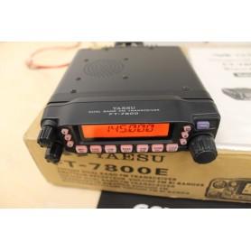 USATO YAESU FRG-8800+VHF