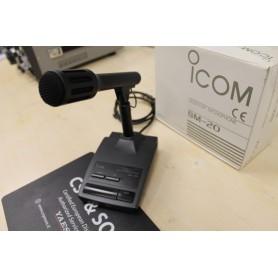 ICOM SM-20