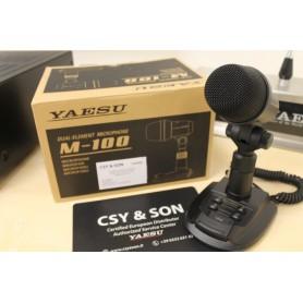 copy of YAESU M-100