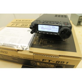 YAESU FT-891 + KIT YSK-891