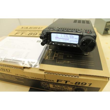 YAESU FT-891+ KIT YSK-891