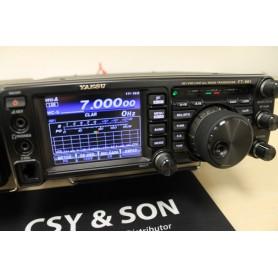 YAESU FT991 + KIT SDR