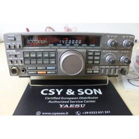 KENWOOD TS-440SAT + YK88SN