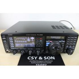 YAESU FTDX3000D + DVS6