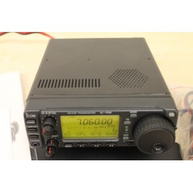 ICOM IC-706