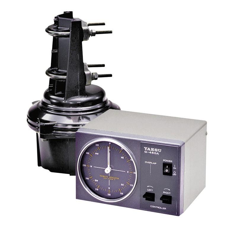 Yaesu G-450A rotatore