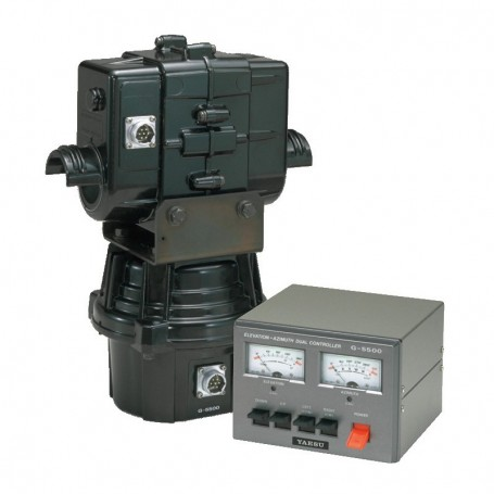 Yaesu G-5500 rotatore