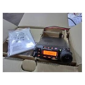 copy of YAESU FT-857D
