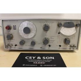 MI Distortion Factor Meter FT-2331