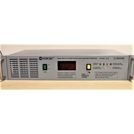 MICROSET HP 125RM