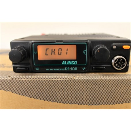 ALINCO DR-108 TE2