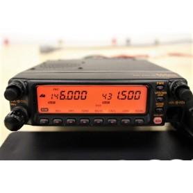 YAESU FT-8100