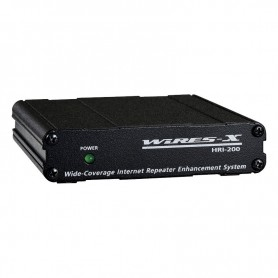 Yaesu HRI-200 kit di collegamento a internet per radioamatori