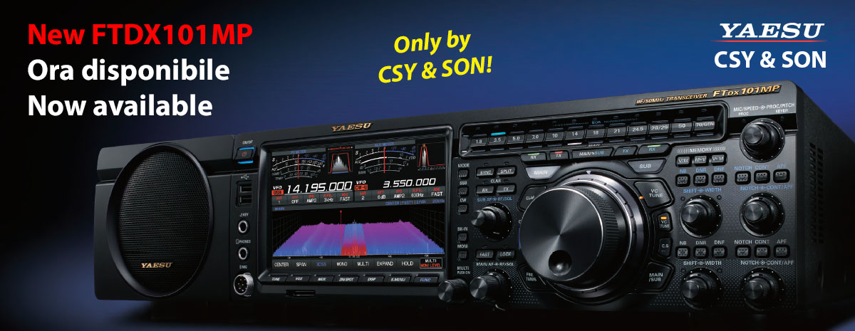 FTDX101MP available at CSY & SON